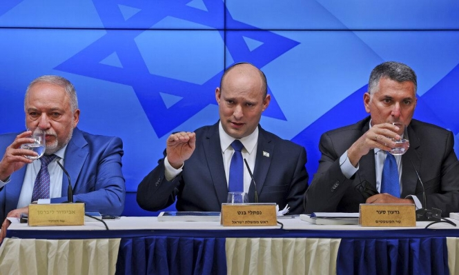 بينيت: المعارضة أضرّت بأمن إسرائيل بإسقاط منع لم الشمل