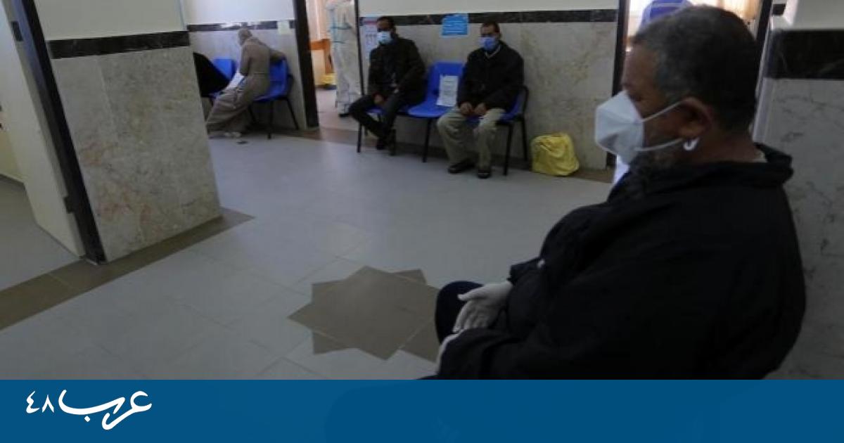 الصحة الفلسطينية: وفاتان و108 إصابات جديدة بكورونا