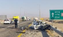 مصرع شخص في حادث طرق جنوبيّ البلاد