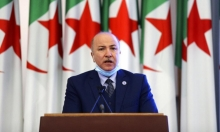 """الجزائر: الإعلان عن تشكيلة """"حكومة أغلبيّة رئاسيّة"""""""