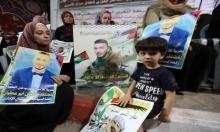 أسرى في سجون الاحتلال يعلنون إضرابا مفتوحا عن الطعام دعما للغضنفر