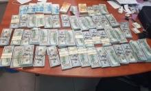 ضبط أسلحة وأموال في 6 عمليات تفتيش بالشبلي