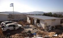 التماس لإلغاء صفقة الاحتلال والمستوطنين في جبل صبيح