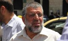 """الاحتلال يفرج عن حسن يوسف القياديّ في """"حماس"""""""
