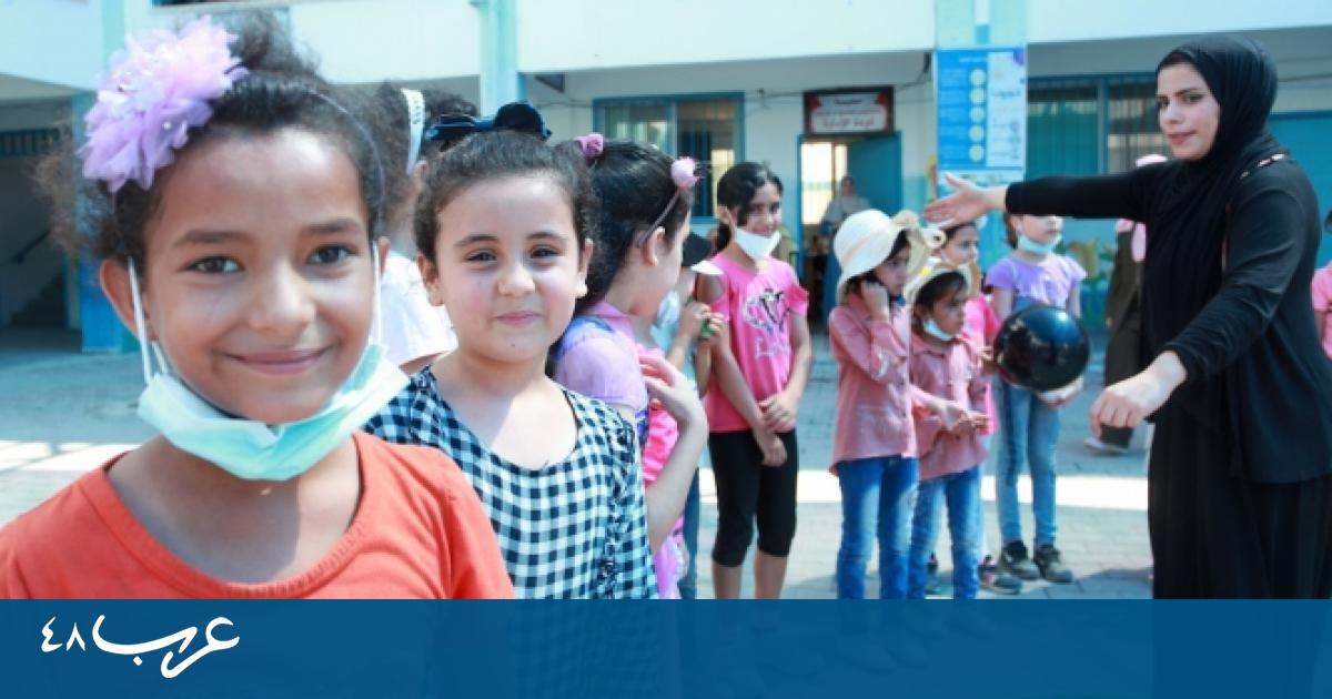 وفاتان و97 إصابة جديدة بفيروس كورونا في الضفّة وغزّة