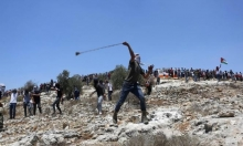 إصابات بعضها بالرصاص الحيّ خلال مواجهات مع الاحتلال في الضفّة