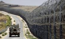 الجيش الإسرائيلي يعلن إحباط محاولة تهريب أسلحة من لبنان