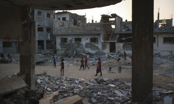 """الحصار على غزة.. """"أزمة إنسانية تتصاعد بقوة نحو الانفجار"""""""