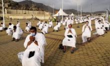 """إجراءات لضمان """"حج صحي"""".. 60 ألف مُصلٍ من السعودية فقط"""