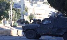 إصابات باشتباكات في جنين ومستوطنون يقتحمون جبع