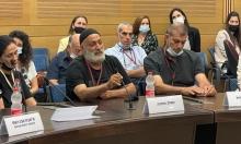 """والد الشهيد موسى حسونة يشتكي رئيس بلدية اللد: """"هددني بالقتل"""""""