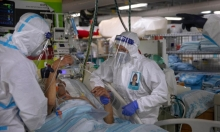 استمرار إضراب طواقم الإدارة والصيانة بمستشفيات البلاد لليوم الثاني