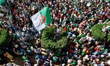 الجزائر: عفو رئاسي عن 100 معتقل من ناشطي الحراك