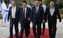 """عباس لا يريد """"ضرة"""" وحكومة بينيت - لبيد تريد المشتركة """"شبكة أمان"""""""