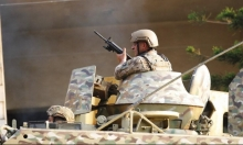 قائد الجيش اللبناني يدعو المجتمع الدولي للرهان عليه