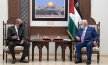 عمرو ينهي زيارته للبلاد: لتحسين الوضع على الأرض