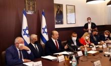 استطلاع: تمثيل أحزاب الحكومة الإسرائيلية سيرتفع بمقعد بانتخابات جديدة