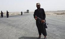 """أفغانستان: مقتل مصور بوكالة """"رويترز"""" وعملية لاستعادة السيطرة على معبر حدوديّ"""