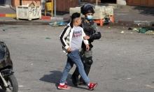 الاحتلال يعتقل 5426 فلسطينيا بالنصف الأول من 2021