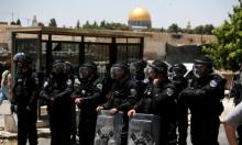 تقديرات: 150 ألف تصريح لفلسطينيي الضفة خلال عيد الأضحى