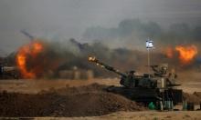 قصف المدفعية الإسرائيلية في لبنان: قذيفة انحرفت عن مسارها وأخطأت الهدف بـ1.5 كيلومتر