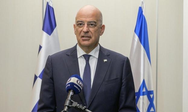 قلق يوناني من تقارب محتمل بين إسرائيل وتركيا
