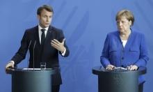 """برنامج """"بيغاسوس"""": اجتماع فرنسيّ """"استثنائيّ"""" ودعوة ألمانيّةلتعزيز القيود ونفيّ مغربيّ وسعوديّ"""