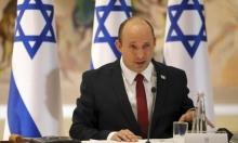 """بينيت عن قرار """"Ben & Jerry's"""": الوقوف إلى جانب """"حماس"""" ليس أمرًا مقبولا"""
