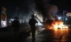 نقاش بين الشرطة والجيش الإسرائيليين حول الطريقة الأفضل لقمع العرب