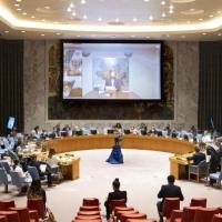 """""""النزاع القبرصيّ"""": مجلس الأمن يوافق علىنظام فدرالي بمنطقتين مع مساواة سياسيّة"""