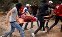 شهيد وعشرات الإصابات برصاص الاحتلال خلال مواجهات في الضفة