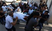 سلطات الاحتلال تسلّم جثمان الشهيدة كعابنة