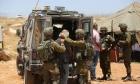 مقتل أردني برصاص جيش بلاده لمحاولته عبور الحدود والجيش الإسرائيلي يعتقل 5 أردنيين