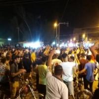 ارتفاع حصيلة قتلى احتجاجات المياه المستمرة في إيران إلى 9