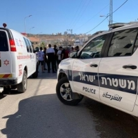 رهط: مصرع طفل إثر تعرضه لحادث دهس