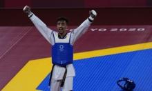 أول ميدالية عربية في أولمبياد طوكيو