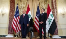 الكاظمي إلى واشنطن: حملة انتخابية مبكرة أم اتفاق على انسحاب أميركي محتمل؟