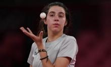 أصغر مشاركة في أولمبياد طوكيو: السورية ظاظا تودّع الألعاب