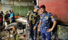 العراق: مقتل ثلاثة عناصر شرطة في هجوم مسلح