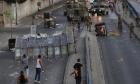 تقرير: توجهان إسرائيليان للأزمة اللبنانية هدفهما واحد