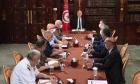 الرئيس التونسي يستحوذ على السلطتين التشريعية والتنفيذية.. النهضة: انقلاب