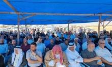 العراقيب: تأكيد على استمرار التصدي للتهجير والاقتلاع في مهرجان التحدي والصمود