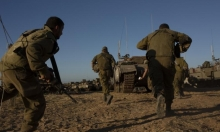 العدوان على غزة: الجيش الإسرائيلي فرض وقف عمل السائقين العرب