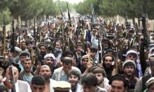 واشنطن تهدد بمواصلة ضرباتها الجوية في أفغانستان