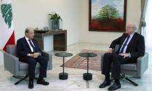 تكليف نجيب ميقاتي بتشكيل حكومة جديدة في لبنان