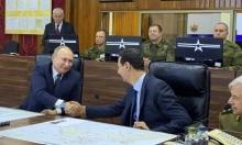 شكوك إسرائيلية حيال تصريحات روسية بتغيير سياسة موسكو في سورية