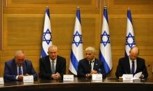 """""""حماس"""":  تعثُّر مفاوضات التهدئة نتيجة تغيّر الحكومة الإسرائيليّة"""