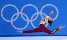 أولومبياد: فريق جمباز السيدات الألمانيات يتمرّد على الزيّ التقليدي