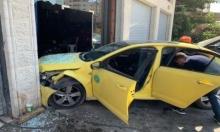 الخليل: مقتل شاب رميا بالرّصاص في سيارة أجرة