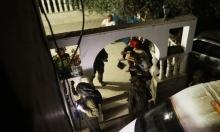 اعتقالات بالضفة والقدس ومستوطنون يعربدون بنابلس